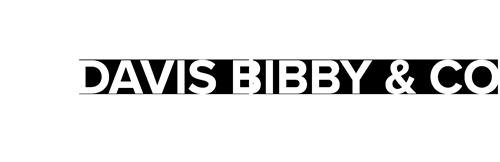 Davis Bibby & Co.
